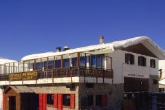 terrazza superiore rifugio costaccia