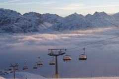 impianti ski area sitas