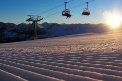 pista ski area sitas