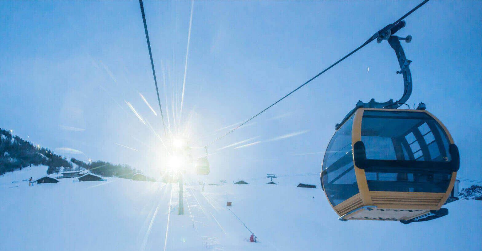 impianti ski area sitas s.p.a.