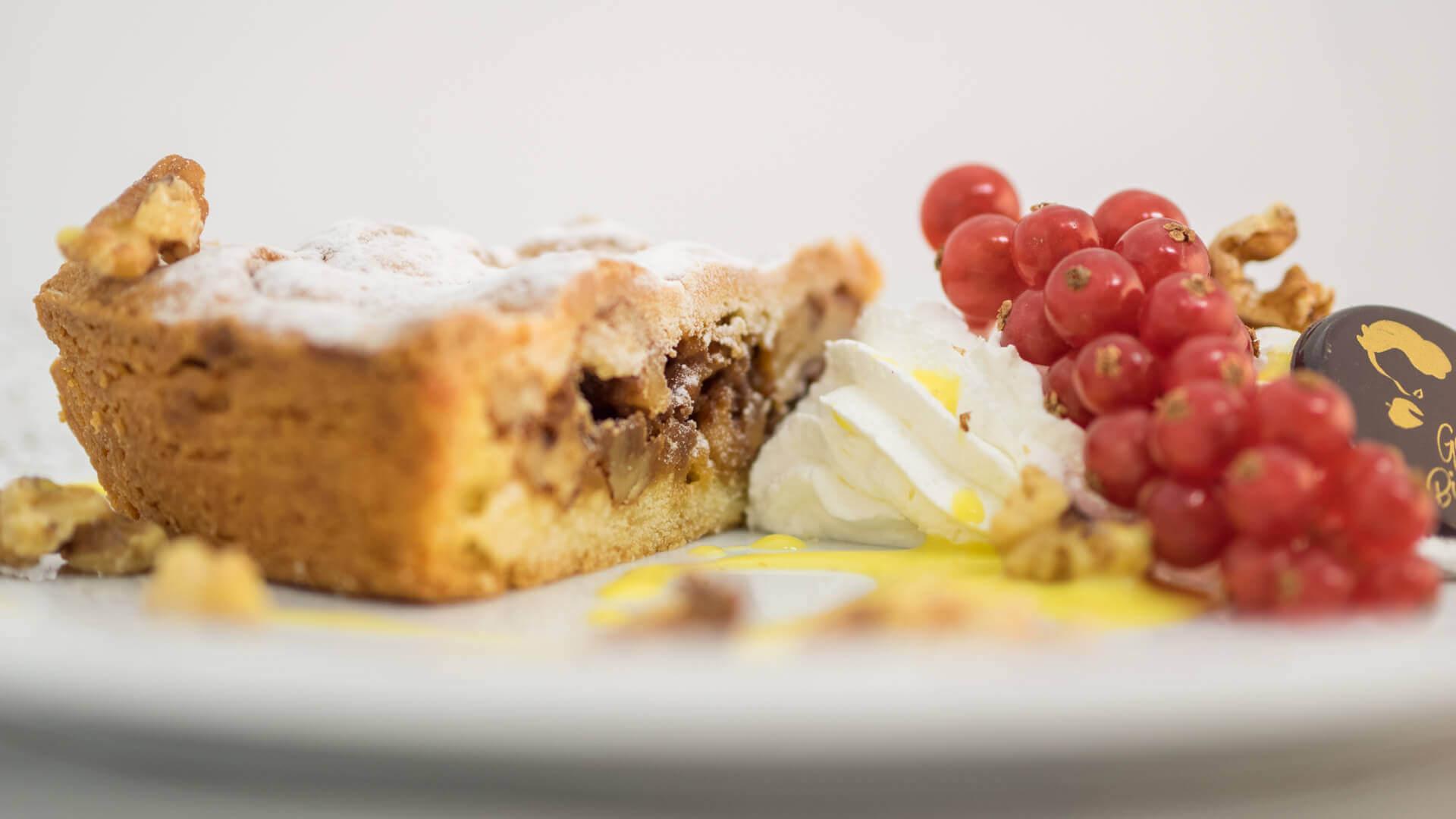 foto dolce pasticceria gelateria biancaneve e i 7 nani